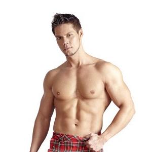 Sexspielzeug - highlander-kilt-conor-adultshop-de