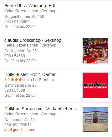 Sexshop München